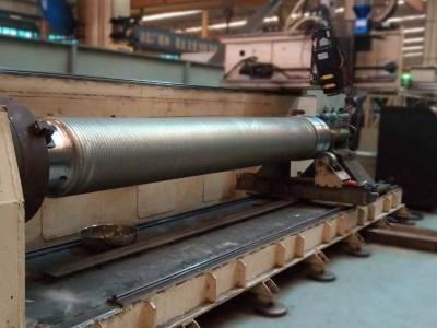 Mining Hydraulic Cylinder